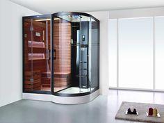 Cabine de douche G-NIAGARA hammam | Saunas, Spa shower and Steam showers