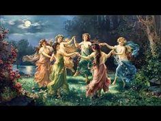 1 Hour of Beautiful Celtic Fantasy Music | The Dream Weaver - YouTube