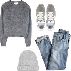 <3 grey