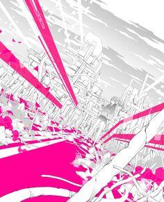 「ミネルヴァの梟は黄昏に飛び立つ」/「へびつかい」のイラスト [pixiv]