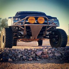 Xcentrix Motorsports and Fabrication. XMF 99-06 DIY Chevy Prerunner Bumper