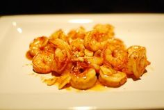 Pastor Ryan's Spicy Orange Garlic Shrimp — Recipe from The Pioneer Woman