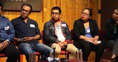 """Ciudad de México, 5 de julio (SinEmbargo/La Opinión).– Somos de aquí y somos de allá"""", dijeron los 29 jóvenes """"dreamers"""" representantes de miles de latinoamericanos que crecieron en dos culturas para anunciar a coro la creación de la Red Solidaria Transfronteriza de Jóvenes Activi"""