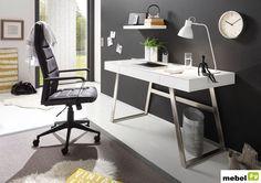 Home Decoration for Your Inspirations Aspen, Office Desk, Corner Desk, Modern, Loft, Furniture, Design, Home Decor, Products