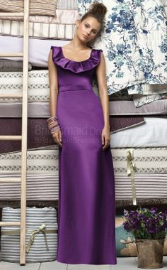 purple bridesmaid dresses,long purple bridesmaid dresses