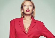 Jessi shares her definition of 'ssen unnie' in Pop Group, Girl Group, Jessi Kpop, Kpop Rappers, Queens, Bias Kpop, Korean American, American Rappers, Celebs