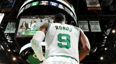 Rajon Rondo Makes Long-Awaited Return