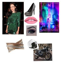 """""""Night out nerve style"""" by roryco on Polyvore featuring Charlotte Russe"""