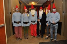 Garden Gnome costumes