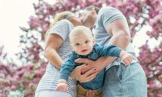 27 fotos que mostram lindos momentos em família   Revista Pais & Filhos