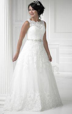 Brides by Harvee | Wedding Dresses UK & Europe | Freya