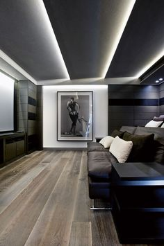 Bachelor Pad | Element 7 | exceptionally engineered wide plank floors | Silvered Oak - vanished - brushed
