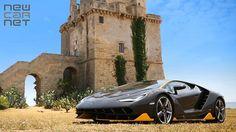 #New #Lamborghini #Centenario tested