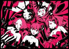 Community for Persona 5 and Persona 5 Royal Do not post spoilers outside of the megathread Persona 5 is a role-playing game in which. Persona 5 Anime, Persona 4, Shin Megami Tensei Persona, Akira, Girls Night, Anime Manga, Game Art, Cool Art, Animation