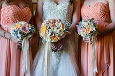 Coordination & Florals by: Breezy Day Weddings