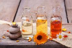 Три натуральных чудо-масла против старения кожи