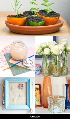 46 Easy DIYs You Need to Try This Weekend