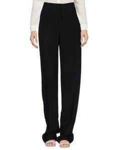 DRIES VAN NOTEN Casual Trouser. #driesvannoten #cloth #dress #top #skirt #pant #coat #jacket #jecket #beachwear #