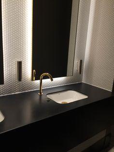 Turkcell Maltepe Plaza By Mimaristudio Bathroom Ideas Pinterest