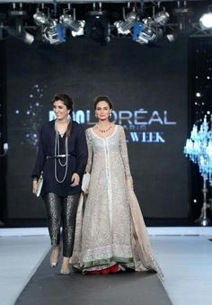 Pakistani Wedding Dresses 2013 Ideas By Elan