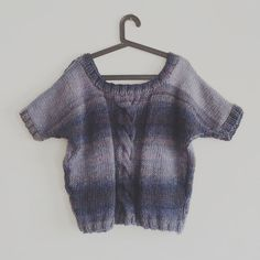 Hey, I found this really awesome Etsy listing at https://www.etsy.com/listing/205333642/knit-pattern-in-french-jumper-hippie