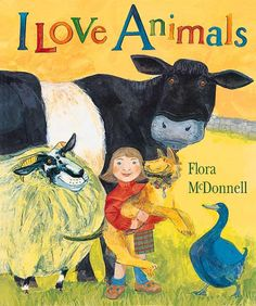 Booktopia has I Love Animals Big Book, Candlewick Press Big Book by Flora McDonnell. Buy a discounted Paperback of I Love Animals Big Book online from Australia's leading online bookstore. 100 Best Books, Good Books, Big Books, Preschool Songs, Kindergarten Songs, Preschool Lessons, Preschool Activities, Animal Help, Alphabet Crafts