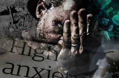 Bok om ångest