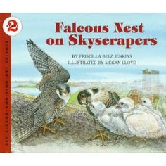 Problem and Solution. Falcons Nest on Skyscrapers (Let's Read-And-Find-Out Science) Science For Kids, Life Science, Science Nature, Teaching 5th Grade, Teaching Reading, Teaching Ideas, Informational Writing, Nonfiction, Animal Habitats