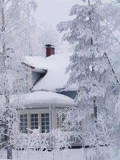 #winter #snow More