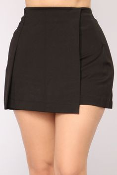 Shop Fashion Nova for the hottest women's bottoms. There are of on-trend pants, leggings, jeans, skirts, shorts and biker shorts for women to choose from every day. Nautical Hats, Skort, Mini Skirts, Spandex, Cotton, Outfits, Clothes, Collection, Black