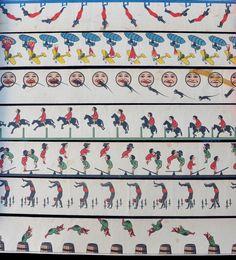 www.ohcolourmein.com joyas-en-papel-en-movimiento-el-zootropo