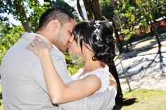 Felicidade, casamento, noivos , patyerick