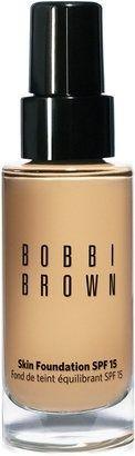 Bobbi Brown Foundation Collection #wearitloveit #getthelook #ootd #currentlywearing #mylook #lookoftheday