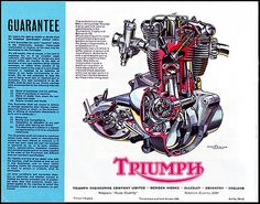 135 Best Triumph Engines S On Pinterest In 2018 Bikes. Triumph Motorcycle Engines Posted By Geordie Biker At 850 Pm Posters. Wiring. Classic Triumph Motorcycle Engine Diagram At Scoala.co