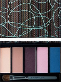 MAC Cosmetics - Novel Twist Collection / Nordstrom Exclusive