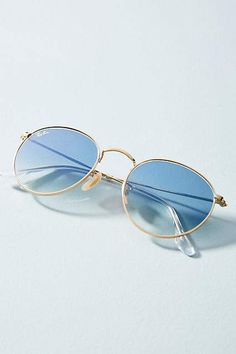 3cea018167619 Ray-Ban Round Metal Sunglasses  ad  AnthroFave  AnthroRegistry  Anthropologie  Anthropologie  musthave
