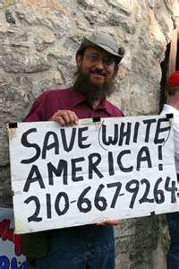 The Most Mainstream Of Mainstream Media Obliterates The GOP's War On Whites Meme