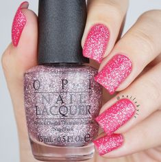 opi sunrise bedtime swatch opi breakfast at tiffany's collection swatches review christmas holiday 2016 2017 winter glitter top coat