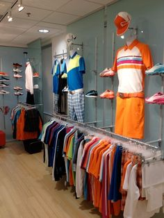 Check out #PumaGolf Headquarters