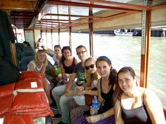 How to get to the Delta of #Tigre while living in #Buenosaires for your #Spanish studies.