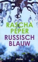 Rascha Peper Russisch Blauw