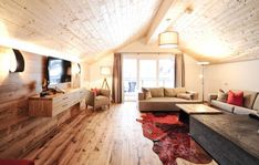 Aparthotel Dorfstadl in Kappl/Ischgl Hotels, Luxury Condo, Ski Trips, Advertising Agency, Winter Vacations, Projects