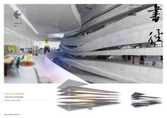 City Cultural Center Competition Entry,Courtesy of Georges Batzios + Rena Sakellaridou, and Morpho Papanikolaou (SPARCH)