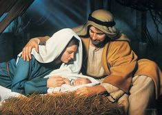 LDS Art - Christmas & Nativity — Altus Fine Art Holy Family Pictures, Baby Jesus Pictures, Jaco, Simon Dewey, Journey To Bethlehem, Son Of David, Famous Historical Figures, We Three Kings, Lds Art