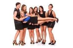 Wedding coming up? Inexpensive Bachelorette Party Ideas