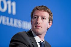 """Facebook (FB) founder and CEO Mark Zuckerberg posted a status update slamming President Donald Trump's decision to sign executive orders on immigration.  """"Like many of you, I'm concerned about the impact of the recent executive orders signed by President Trump,"""" he wrote.  This is a personal matter for"""