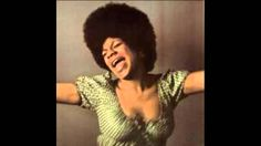 Merry Clayton at the Schaefer Music Festival in Central Park, N.Y. ...