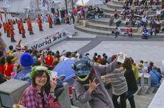 第8回 大阪ベイエリア祭 2013World あぽろん 行ってきました!の巻