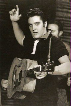 """""""All Shook Up"""" recording session — January 12, 1957"""