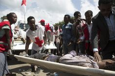 At Least 52 Killed In Ethiopia After Protest Turns To Stampede - BuzzFeed News